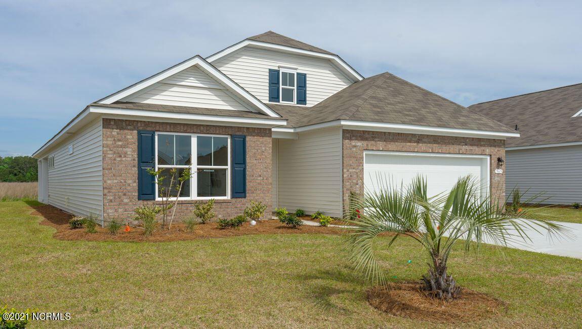 Photo of 1293 Fence Post Lane #Lot 1712- Arlington, Carolina Shores, NC 28467 (MLS # 100287740)