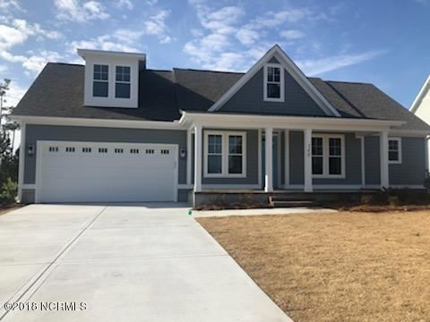 Photo of 340 Lake Firefly Loop, Holly Ridge, NC 28445 (MLS # 100126741)