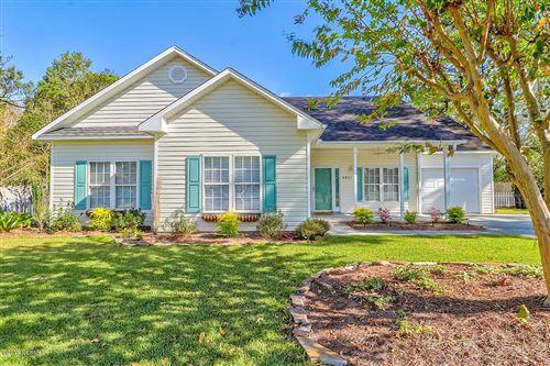Photo of 6801 Wyck Farm Way, Wilmington, NC 28405 (MLS # 100136741)