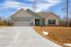 Photo of 261 Marsh Haven Drive, Sneads Ferry, NC 28460 (MLS # 100162741)