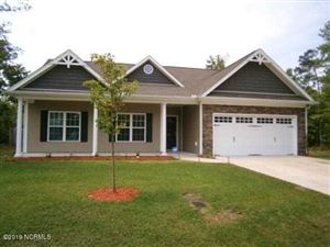 Photo of 503 Shadyside Court, Jacksonville, NC 28540 (MLS # 100181741)