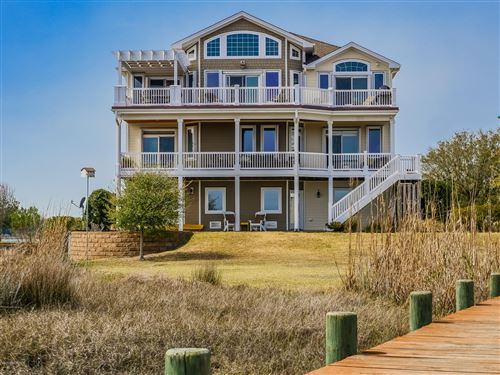 Photo of 162 Big Hammock Point Road, Sneads Ferry, NC 28460 (MLS # 100210741)