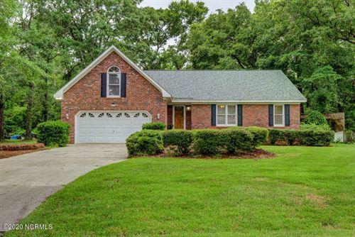 Photo of 4208 Whitehurst Drive, Wilmington, NC 28409 (MLS # 100222741)