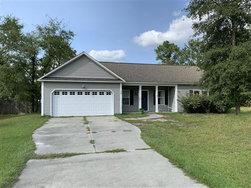 Photo of 104 Blueberry Fields Road, Jacksonville, NC 28540 (MLS # 100236741)