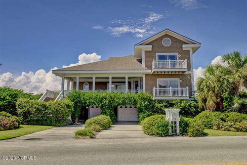 Photo of 2511 N Lumina Avenue, Wrightsville Beach, NC 28480 (MLS # 100237741)