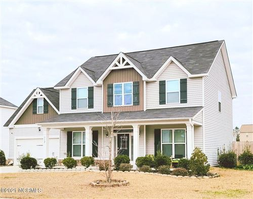 Photo of 312 SW Plantation Drive, Maple Hill, NC 28454 (MLS # 100256741)