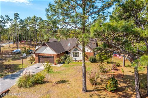 Photo of 498 Palmer Drive, Southport, NC 28461 (MLS # 100267741)
