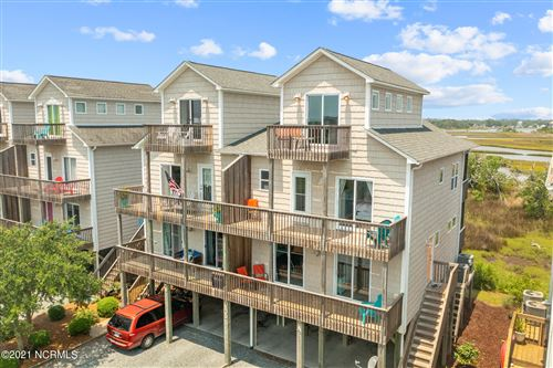 Photo of 105 Anchor Drive #A, Surf City, NC 28445 (MLS # 100271741)