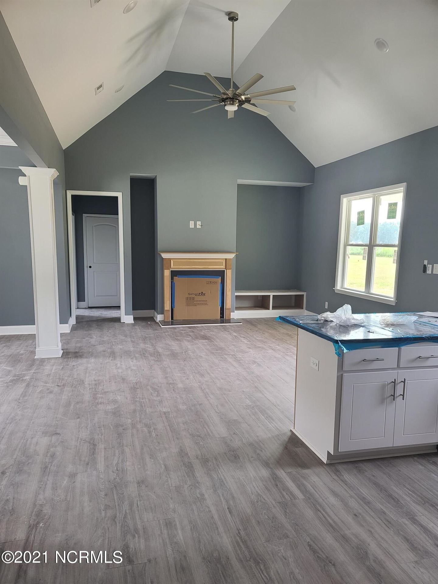 Photo of 1712 Happy Trail Court, Greenville, NC 27834 (MLS # 100287741)