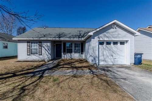 Photo of 3009 Steeple Chase Court, Jacksonville, NC 28546 (MLS # 100140742)