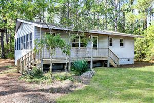 Photo of 3429 Glen Court SE, Southport, NC 28461 (MLS # 100183742)