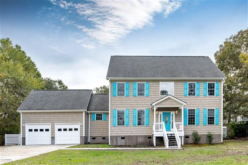 Photo of 354 Chadwick Shores Drive, Sneads Ferry, NC 28460 (MLS # 100195742)