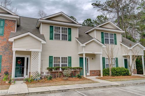 Photo of 4302 Reed Court, Wilmington, NC 28405 (MLS # 100207742)