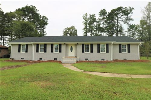 Photo of 143 Pine Grove Road, Whiteville, NC 28472 (MLS # 100238742)