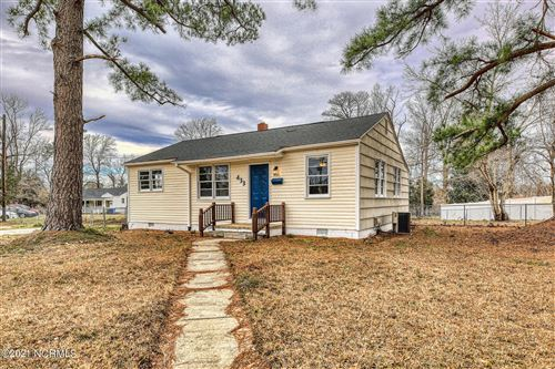 Photo of 433 Nelson Drive, Jacksonville, NC 28540 (MLS # 100255742)