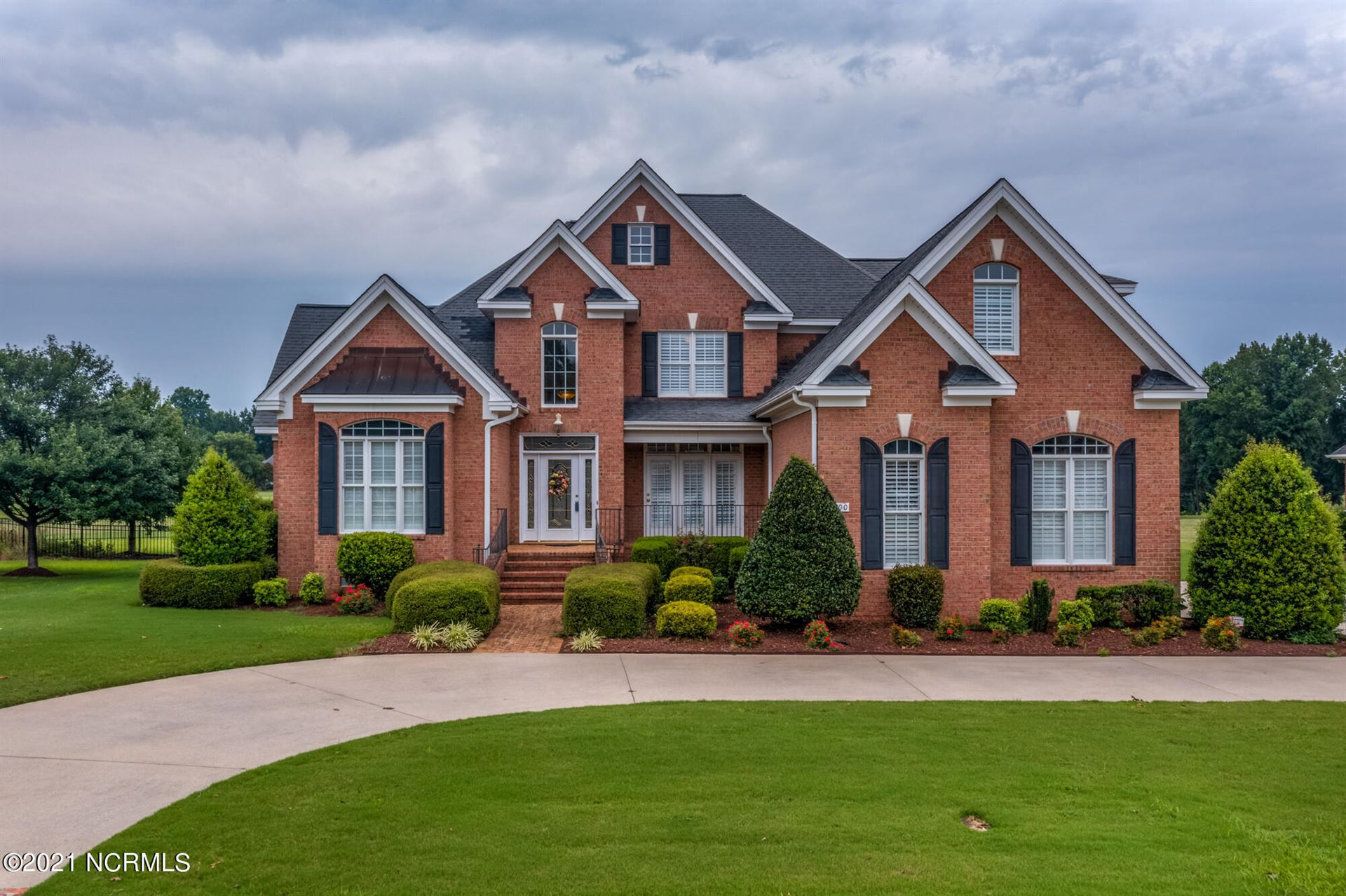 Photo of 600 Golf View Drive, Greenville, NC 27834 (MLS # 100284742)