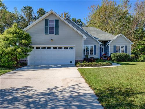 Photo of 6412 Ehler Court, Wilmington, NC 28409 (MLS # 100138743)