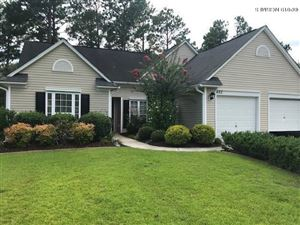 Photo of 482 Sandpiper Bay Drive SW, Sunset Beach, NC 28468 (MLS # 100181743)
