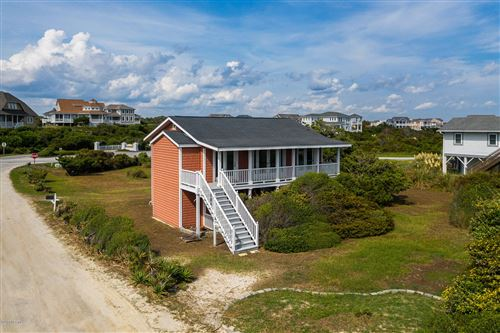 Photo of 100 Dunescape Drive, Holden Beach, NC 28462 (MLS # 100232743)