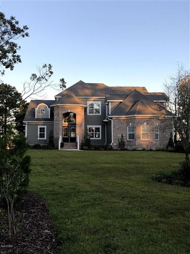 Photo of 383 Aster Place, Hampstead, NC 28443 (MLS # 100242743)