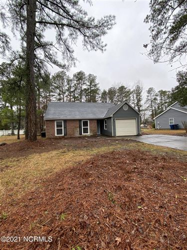 Photo of 1013 Foscue Drive, Jacksonville, NC 28540 (MLS # 100256743)