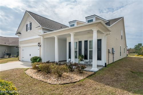 Photo of 5013 Ballast Road, Southport, NC 28461 (MLS # 100263743)