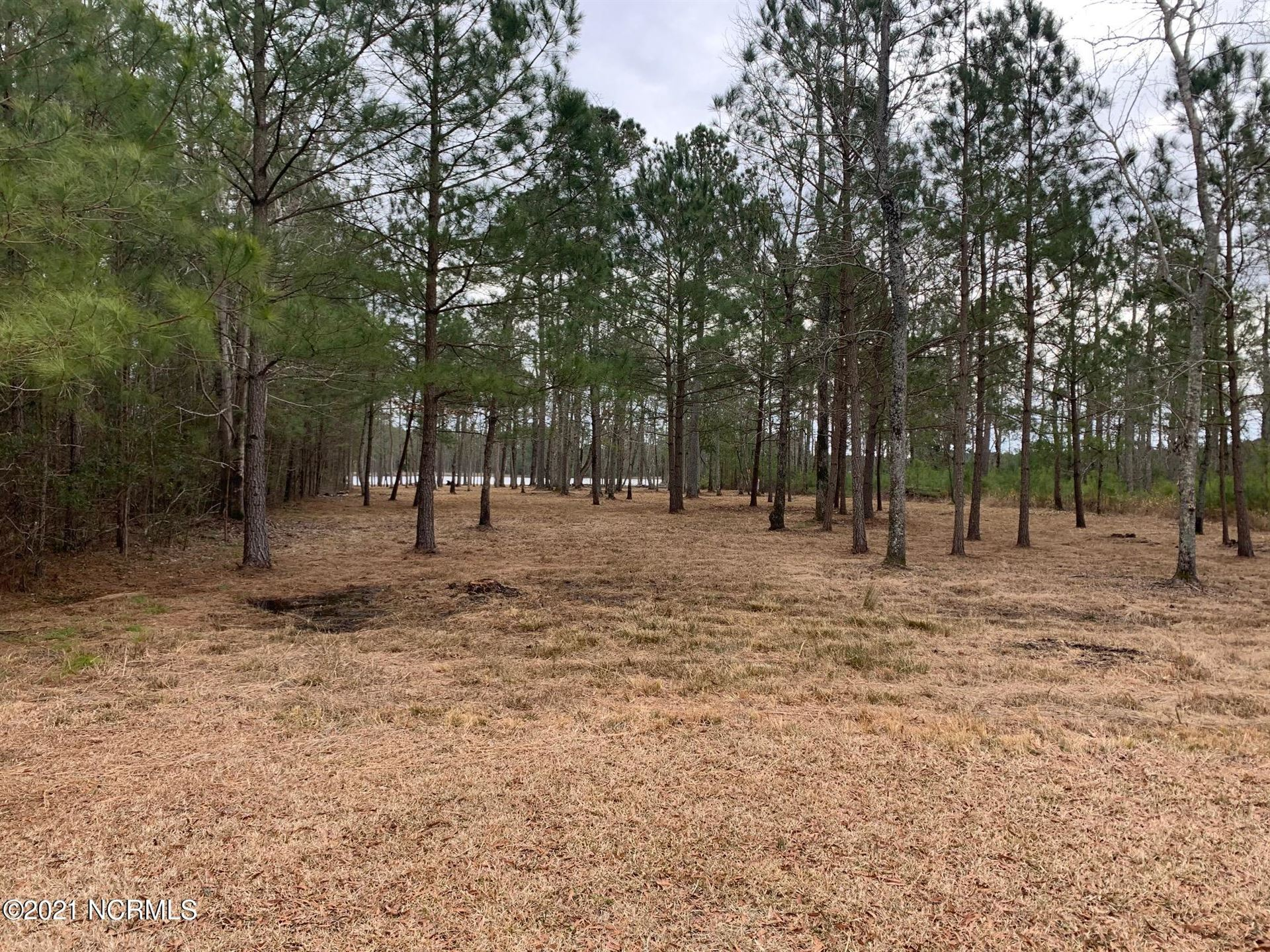 Photo of Lot 37 Sunset Point Road, Belhaven, NC 27810 (MLS # 100258743)