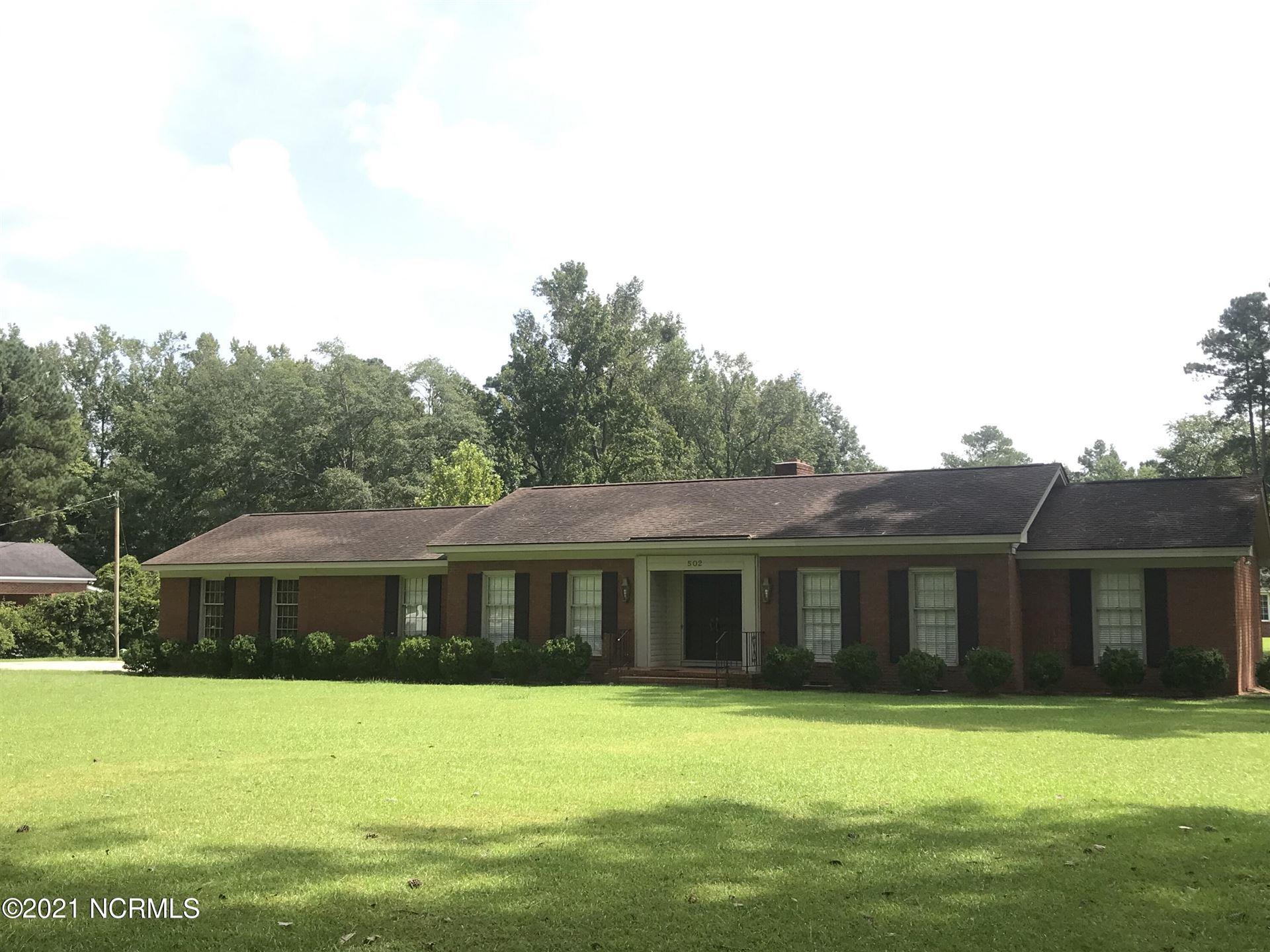 Photo of 502 Tram Road, Whiteville, NC 28472 (MLS # 100274743)