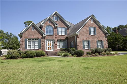 Photo of 2201 Sterling Place, Wilmington, NC 28403 (MLS # 100126744)
