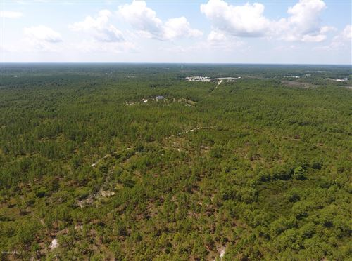 Photo of Tbd Eglin Road, Hubert, NC 28539 (MLS # 100180744)