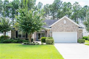Photo of 907 Sandpiper Bay Drive SW, Sunset Beach, NC 28468 (MLS # 100181744)
