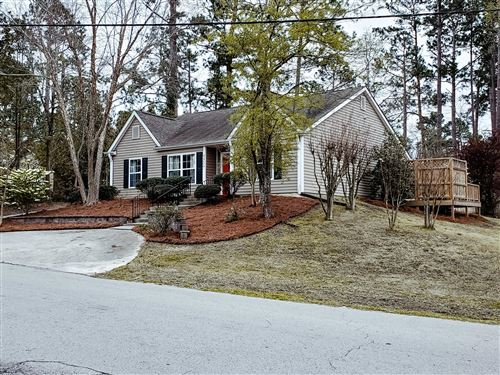 Photo of 4456 Noland Drive, Wilmington, NC 28405 (MLS # 100210744)