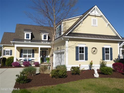 Photo of 4263 Kingston Court, Southport, NC 28461 (MLS # 100263744)
