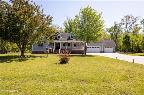 Photo of 112 Lands End Court, Hampstead, NC 28443 (MLS # 100266744)