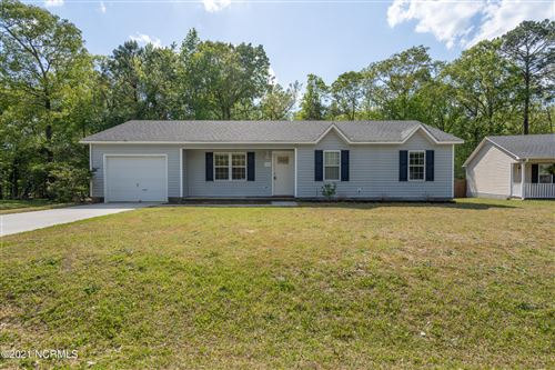 Photo of 110 Courie Way, Jacksonville, NC 28540 (MLS # 100267744)