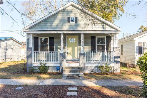 Photo of 1417 Church Street, Wilmington, NC 28401 (MLS # 100198745)