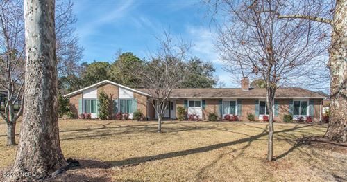 Photo of 3630 Saint Francis Drive, Wilmington, NC 28409 (MLS # 100202745)