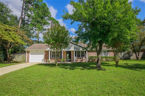 Photo of 1118 Coleridge Drive, Wilmington, NC 28405 (MLS # 100238745)