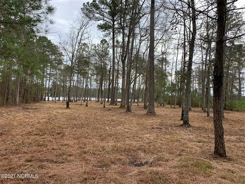Photo of Lot 42 Sunset Pointe Drive, Belhaven, NC 27810 (MLS # 100258745)