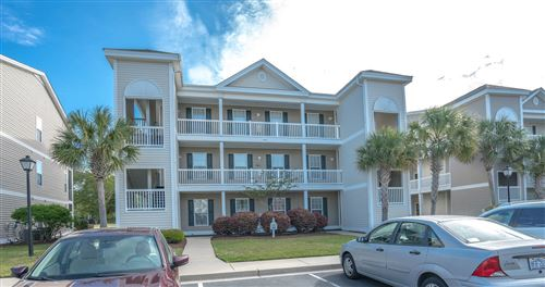 Photo of 882 Great Egret Circle SW #1, Sunset Beach, NC 28468 (MLS # 100266745)