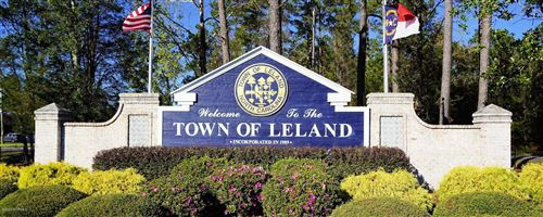 Tiny photo for 1663 Lamarca Way NE #Lot 24, Leland, NC 28451 (MLS # 100283745)