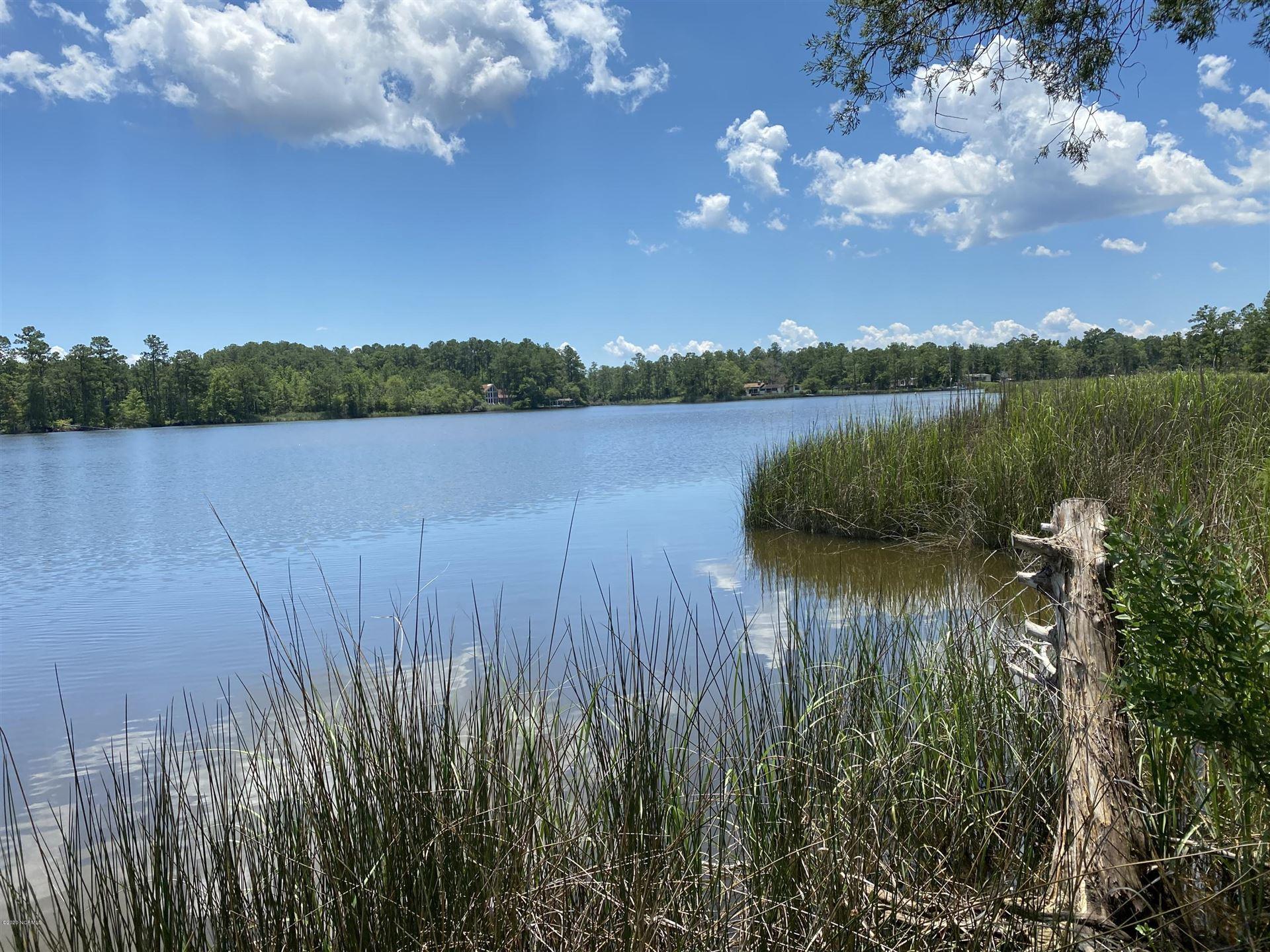 Photo of 224 Waters Edge Lane E, Oriental, NC 28571 (MLS # 100225745)