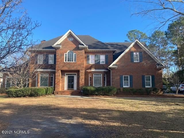 Photo of 2207 Sterling Place, Wilmington, NC 28403 (MLS # 100252745)