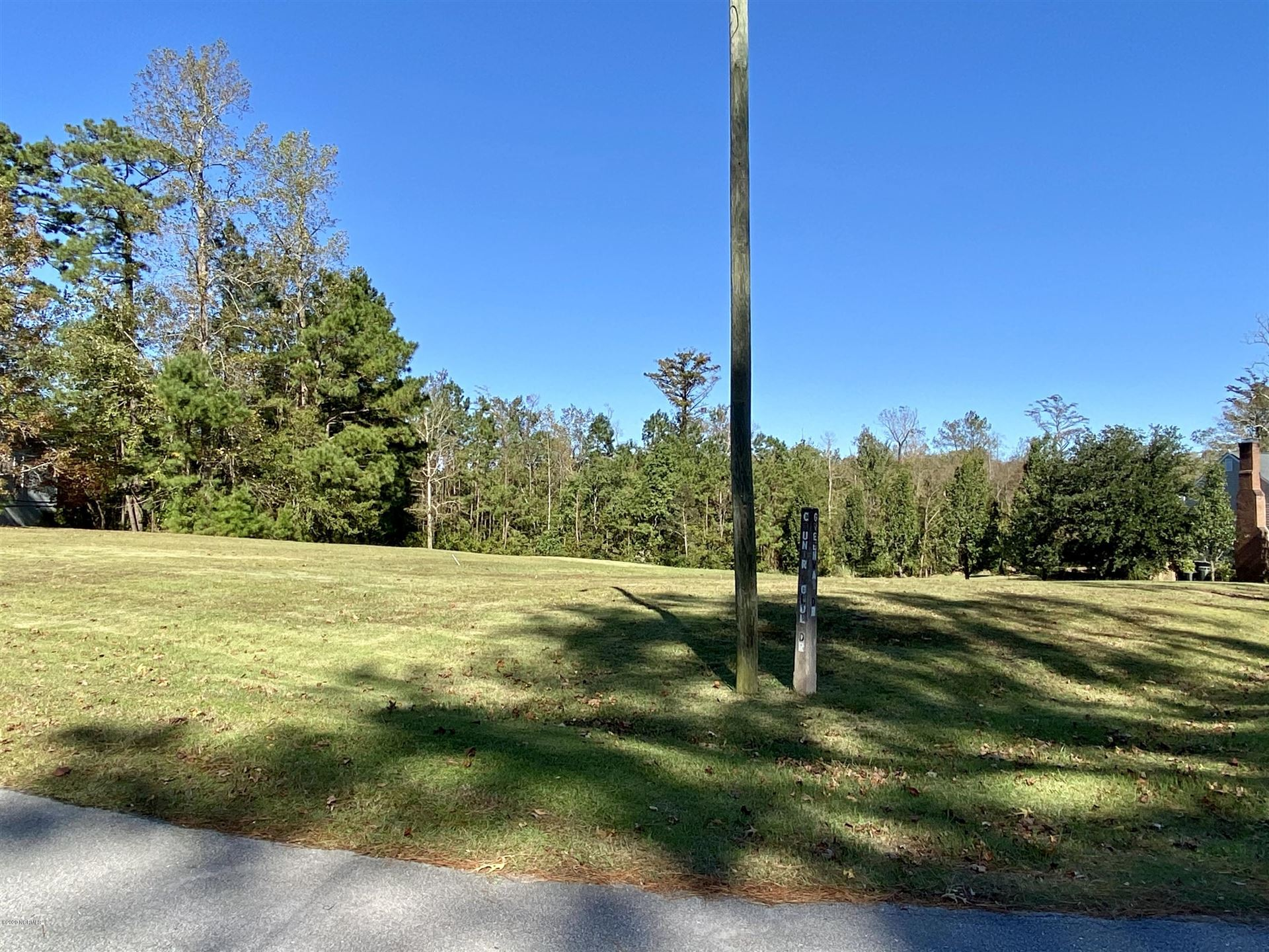 Photo of L53a Country Club Drive, Jacksonville, NC 28546 (MLS # 100279745)