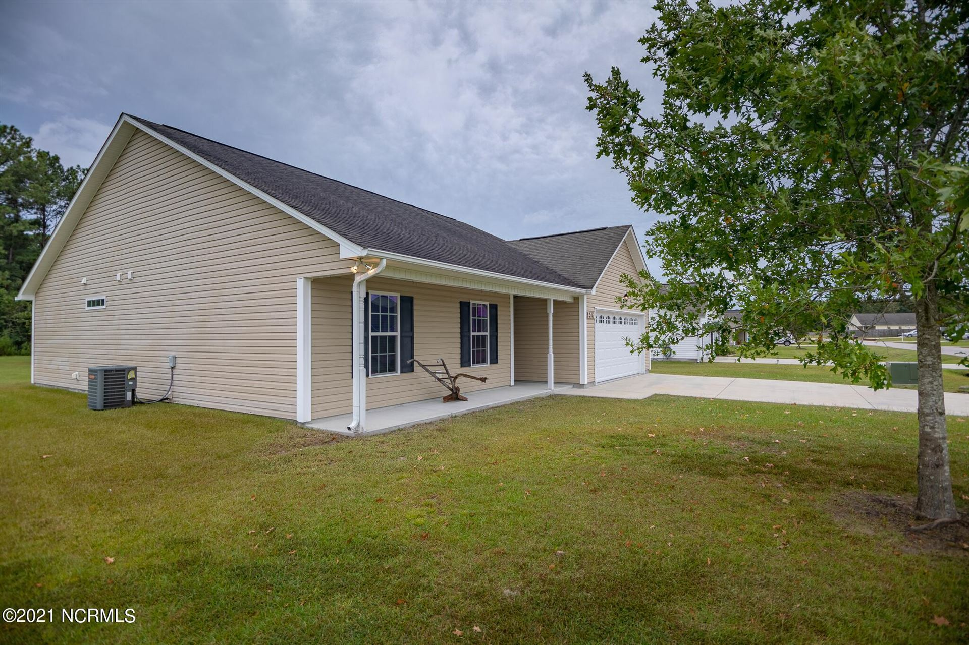 Photo of 144 Christy Drive, Beulaville, NC 28518 (MLS # 100291745)