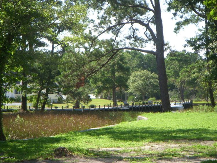 Photo of 123 White Heron, Cape Carteret, NC (MLS # 10902745)