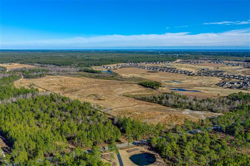 Photo of 890 Wolf Pond Road, Hampstead, NC 28443 (MLS # 100197746)