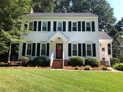 Photo of 504 Hawthorne Lane W, Wilson, NC 27893 (MLS # 100238746)