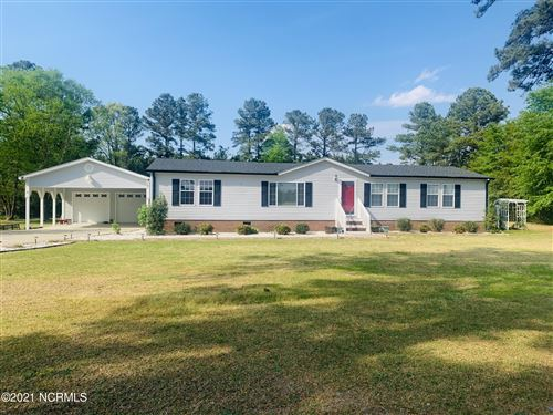 Photo of 2016 Bull Head Road, Bailey, NC 27807 (MLS # 100266746)