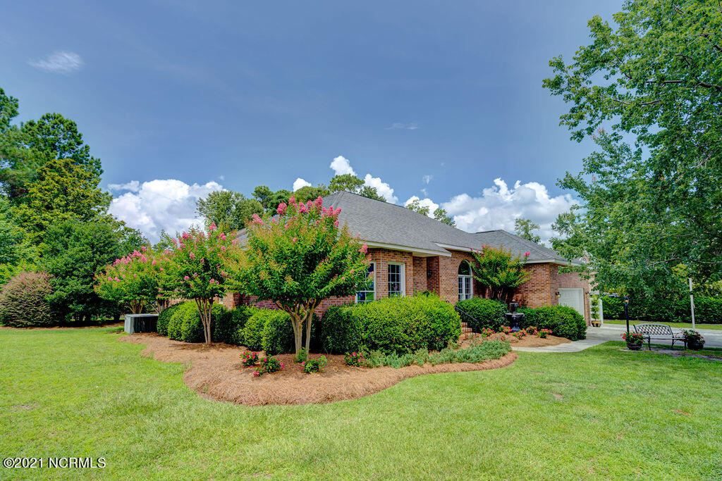 Photo for 1107 Sheffield Court, Wilmington, NC 28411 (MLS # 100283746)